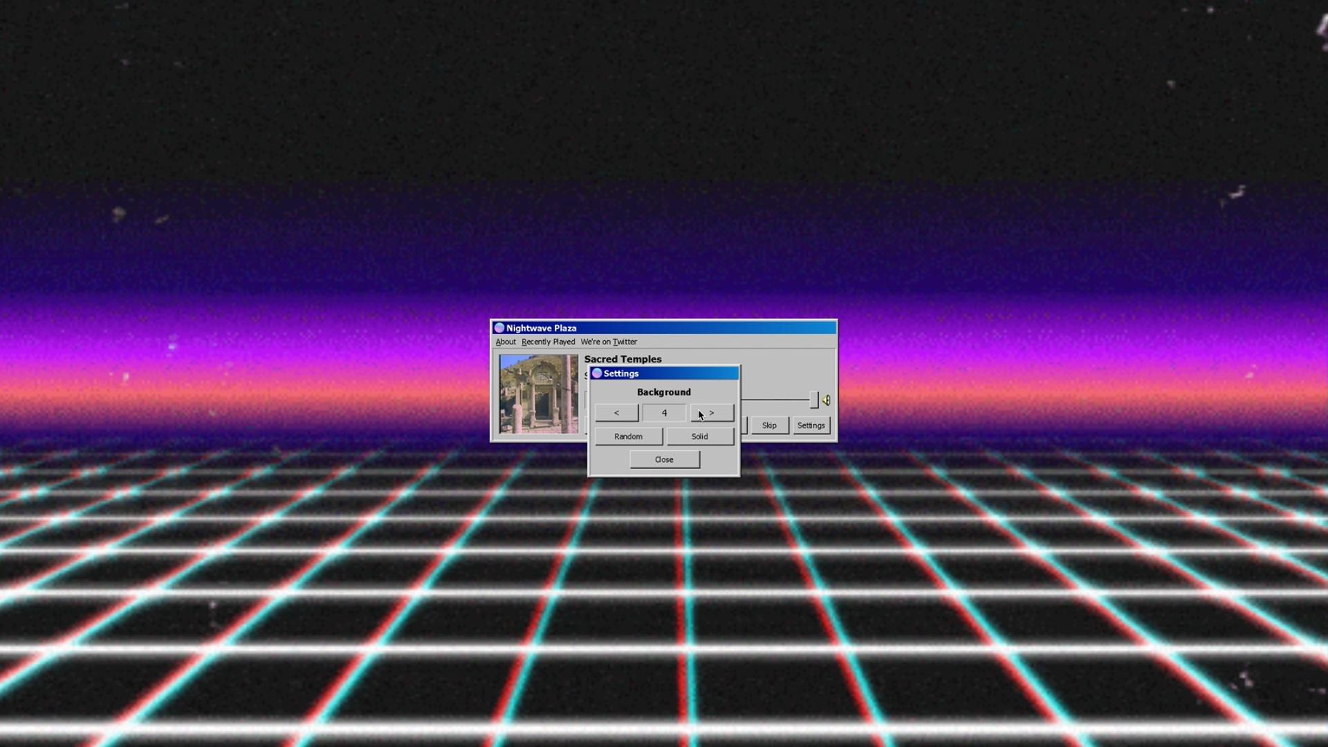 vaporwave wwwoah